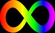 Neurodiversity symbol
